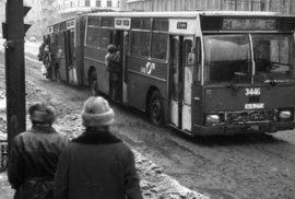 Život pod Ceauescem: Unikátní fotky Rumunska pod vládou komunistického diktátora