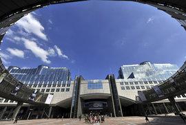 """Budova Evropského parlamentu je pojmenována po otci současné europoslankyně Barbary Spinelli. Altiero Spinelli byl """"otcem zakladatelem"""" evropské integrace"""