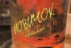 V Rusku kvete obchod s novičokem. Vaří se stejnojmenné pivo a koupíte si i novičokovou vodku