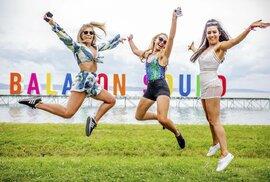 Festival Balaton sound letos přilákal rekordní počet návštěvníků. Podívejte se v galerii, proč.