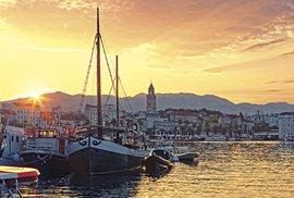 Dovolená ve střední Dalmácii: Užijte si pohodu mezi dvěma ostrovními klenoty