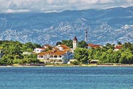 Dovolená ve střední Dalmácii: 10 pokladů chorvatského pobřeží, které byste si neměli…