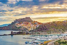 Sardinie: Relax vpřírodě