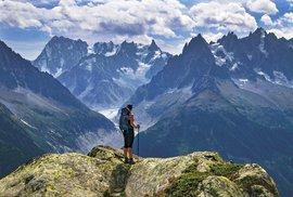 Alpy v létě: Podívejte se na krásy evropských velehor objektivem Františka Zvardoně