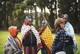 Vyhnáni z lesa: Keňský kmen Ogieků bojuje o své právo na domov