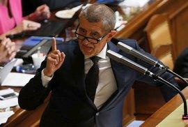 Babiš bude hlavní koordinátor boje proti korupci aneb Agrokozel nejvyšším zahradníkem