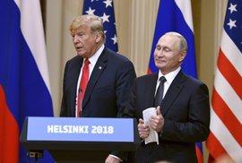 Konec raketové bezpečnosti ve světě? Rusko a USA potvrdily zánik smlouvy o likvidaci raket