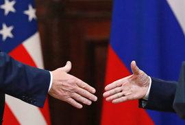 Summit v Helsinkách – nová Jalta? Proč se vlastně Trump po Kimovi sešel s Putinem