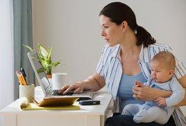Později do důchodu? Matky dříve do práce? Více trhu ve zdravotnictví? Kdeže. Český…