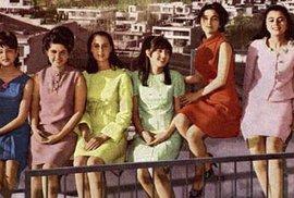 Miss Írán: Těžko uvěřit, ale i v této zemi kdysi probíhaly soutěže o nejkrásnější dívku. Podívejte se