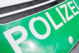 Při střelbě v Německu zahynulo nejméně 6 lidí, vraha zřejmě k činu přiměly vztahové problémy