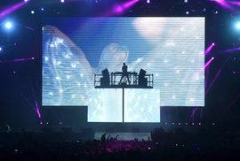 Fake music z Norska: Kygův koncert bez hodnoty, zato s DPH