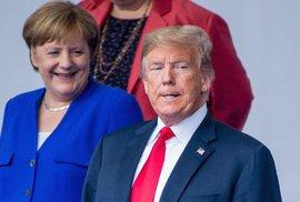 Proč Evropané dráždí Spojené státy nízkými výdaji na obranu a jak je to doopravdy s obranyschopností Evropy