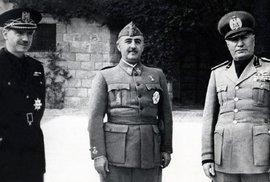 Levice ve Španělsku exhumuje Franca. Monstrózní pomník má jako jediný diktátor v Evropě