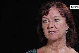 Marta Semelová: Média jsou proti KSČM, svých slov nelituji a teď chci pracovat pro lidi