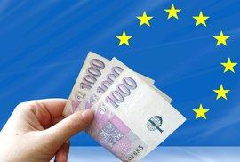 Je Česko krmelcem Evropy, odkud cizinci jen vyvádějí zisky?