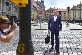 Expremiér Sobotka: Vedu klidný a spokojený život, do politiky se vracet nehodlám, vládu…