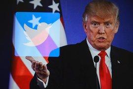 Trump, Korea a Írán. Éra twitterových válek