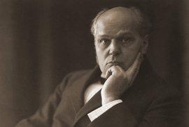 Antonín Švehla, dlouholetý premiér první republiky