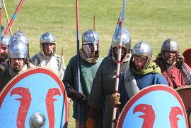Nejprve Římané měli Batavy za barbary, pak za skvělé válečníky