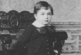 Albert einstein ve 3 letech