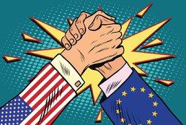 Proč tu nemáme Spojené státy evropské? Tady je 10 zásadních rozdílů mezi USA a EU