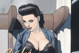 Prasácké komiksové léto pokračuje francouzskými kraťasy