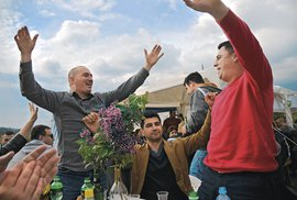Krásy jižního Balkánu aneb Otevřené srdce makedonského venkova
