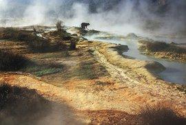 Termální prameny v Rupite: Lázeňská svoboda na jihu Bulharska
