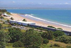 Hotel Santos Express Train aneb Užijte si krásný výhled z kupé vlaku na Indický oceán