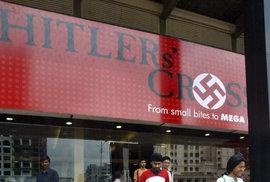 Značka Hitler je v Indii opravdu populární