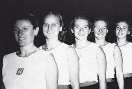 Den, kdy zemřela Eliška Misáková. Jediná sportovkyně, která získala olympijské zlato…