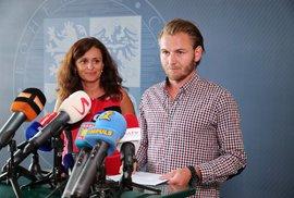 Rychle se omluvte aneb Když má Andrej Babiš pravidelnou panickou hrůzu z veřejného …