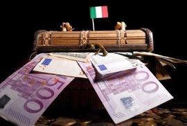 V Itálii se může cokoli? 20 procent benzínek je nelegálních, daně neplatí polovina…