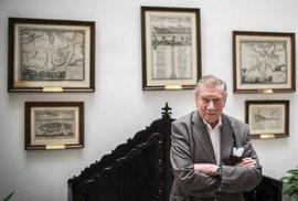 Zdeněk Sternberg: Příběh šlechtice a zásadového muže v době dvou totalitních režimů