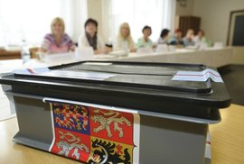 Volby živě: Průběžné výsledky voleb, zajímavosti a komentovaný přímý přenos
