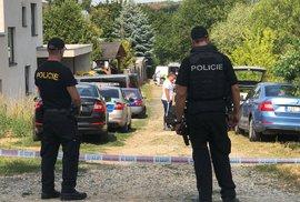 V obci Nová Hospoda byla fatálně postřelena žena do hlavy. Po převozu do nemocnice zemřela.
