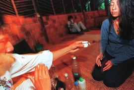 Drogová cesta kolem světa: Centrum Takiwasi, kde se závislost léčí ayahuascou