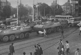 Běž si do důchodu, Ivane, ale dějiny nepřepisuj! Srpen 1968 nebyl oprávněný vstup pozvané armády