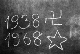 Srpen 1968.
