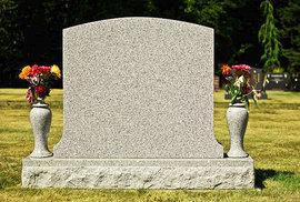 I opilý řidič zasluhuje pohřeb!