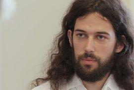 Pirát Ferjenčík: SPD jsou kašpaři, ale musíme se bránit. Zvážíme i civilní žaloby