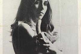 Lechtivé plakáty pro dospělé: Stylové erotické filmy 60., 70. a 80. let