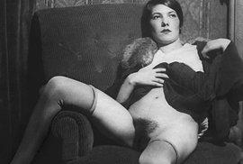 Muž fotil prostitutky, které si sám zaplatil