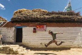 Úžasné místo: Ve výšce 4440 metrů je v krásném kraji Indie nejvýše položená pošta světa