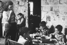 Válka proti chudobě: Když Spojené státy v 60. letech objevily bídu zapomenutých vesnic
