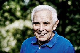 Nikoli život, ale svoboda rozhodnutí je nejvyšší hodnotou, říká o euthanasii profesor Pafko
