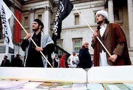 Evropa vůči islámu praktikuje politiku appeasementu. Muslimové toho využívají jako u…