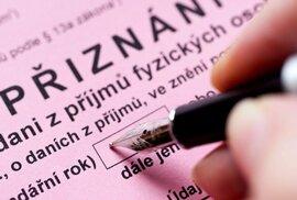 Vladimír Pikora: Vyšší daň pro lidi živící se prací