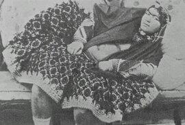 Perská feministická princezna, kvůli které mnoho mužů spáchalo sebevraždu.
